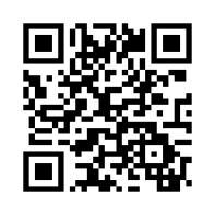 ハイブリッドカラーLPのQRコード